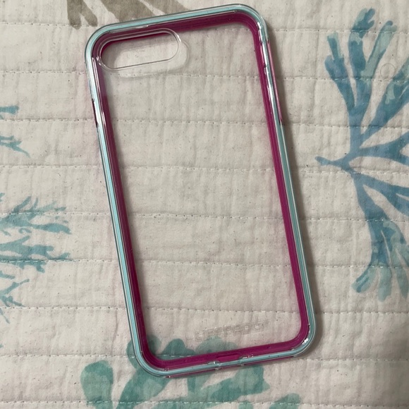Life proof case for iPhone 8 plus